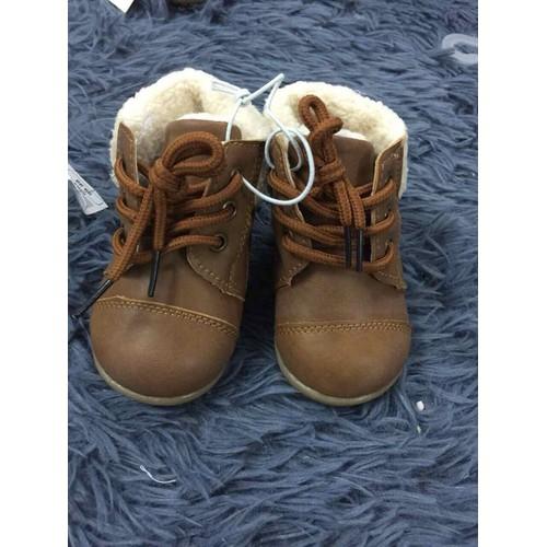 Giày boot cho bé trai chất da bò hàng xuất dư size 20-28 - 16985357 , 13551453 , 15_13551453 , 295000 , Giay-boot-cho-be-trai-chat-da-bo-hang-xuat-du-size-20-28-15_13551453 , sendo.vn , Giày boot cho bé trai chất da bò hàng xuất dư size 20-28
