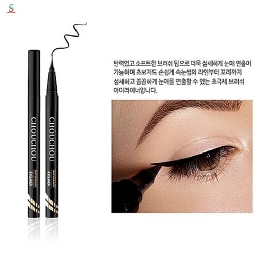 Kẻ mắt nước Chou Chou Super Easy Eyeliner