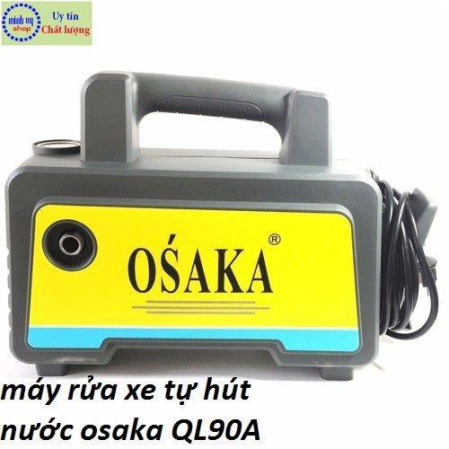 Máy rửa xe Osaka QL90A - 2200W - Motor từ - Osaka QL90A