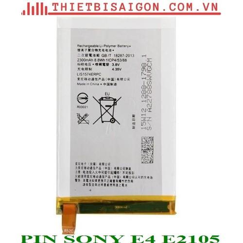 PIN SONY E4 E2105