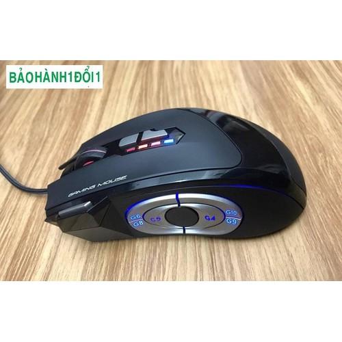 Chuột Bosston GM900 các nút bấm siêu bền cho phép đến 5 triệu lần bấm chuột không lo bị hư - 4581604 , 13545130 , 15_13545130 , 644000 , Chuot-Bosston-GM900-cac-nut-bam-sieu-ben-cho-phep-den-5-trieu-lan-bam-chuot-khong-lo-bi-hu-15_13545130 , sendo.vn , Chuột Bosston GM900 các nút bấm siêu bền cho phép đến 5 triệu lần bấm chuột không lo bị hư