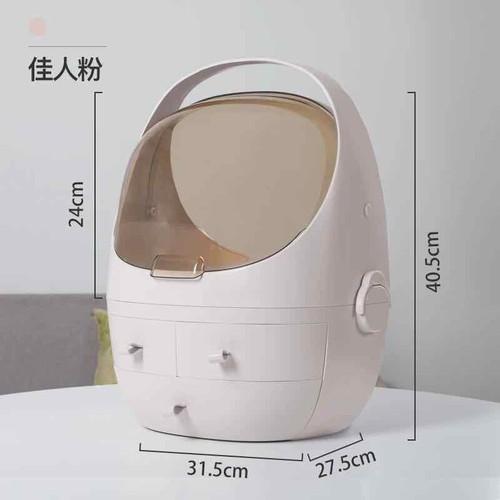 hộp đựng mỹ phẩm hình quả trứng - 6843983 , 13558805 , 15_13558805 , 535000 , hop-dung-my-pham-hinh-qua-trung-15_13558805 , sendo.vn , hộp đựng mỹ phẩm hình quả trứng