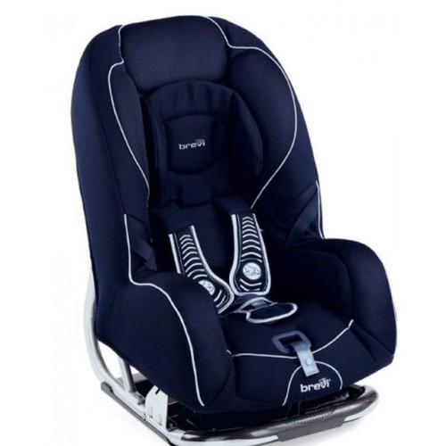 ghế ngồi ô tô cho bé brevi grandprix  T2 màu xanh đậm