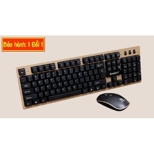 Combo phím chuột Bosston WS400 thiết kế đơn giản, mức độ kết thúc cao - 4507904 , 14014793 , 15_14014793 , 347000 , Combo-phim-chuot-Bosston-WS400-thiet-ke-don-gian-muc-do-ket-thuc-cao-15_14014793 , sendo.vn , Combo phím chuột Bosston WS400 thiết kế đơn giản, mức độ kết thúc cao