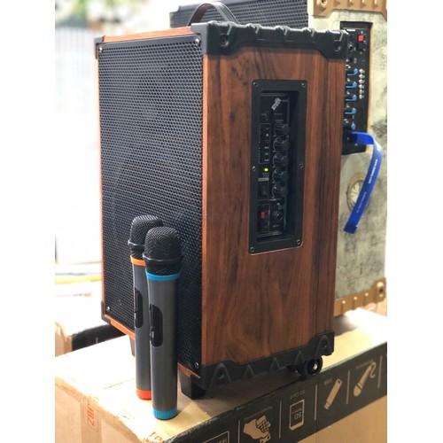 loa kẹo kéo karaoke thùng gỗ 2 mic cực hay s8i - 6842748 , 13557062 , 15_13557062 , 1390000 , loa-keo-keo-karaoke-thung-go-2-mic-cuc-hay-s8i-15_13557062 , sendo.vn , loa kẹo kéo karaoke thùng gỗ 2 mic cực hay s8i