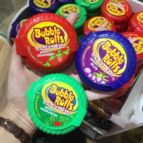 Kẹo Hubba Bubba Thái Lan - 6845234 , 13560208 , 15_13560208 , 48000 , Keo-Hubba-Bubba-Thai-Lan-15_13560208 , sendo.vn , Kẹo Hubba Bubba Thái Lan