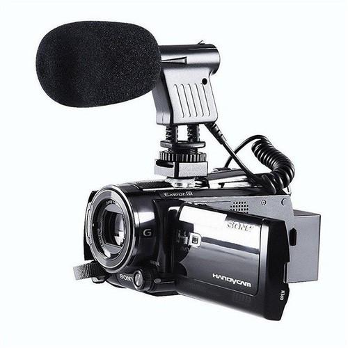 Micro BOYA BY-VM01 cho máy ảnh, máy quay phim  cao cấp, nhỏ gọn, ánh đen sang trọng - 6840573 , 13554338 , 15_13554338 , 429000 , Micro-BOYA-BY-VM01-cho-may-anh-may-quay-phim-cao-cap-nho-gon-anh-den-sang-trong-15_13554338 , sendo.vn , Micro BOYA BY-VM01 cho máy ảnh, máy quay phim  cao cấp, nhỏ gọn, ánh đen sang trọng
