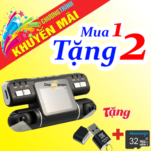 Camera hành trình 2 mắt i4000 - ghi hình trước và trong xe + thẻ nhớ 32g và đầu đọc thẻ nhớ - 16985458 , 13566536 , 15_13566536 , 1290000 , Camera-hanh-trinh-2-mat-i4000-ghi-hinh-truoc-va-trong-xe-the-nho-32g-va-dau-doc-the-nho-15_13566536 , sendo.vn , Camera hành trình 2 mắt i4000 - ghi hình trước và trong xe + thẻ nhớ 32g và đầu đọc thẻ nhớ