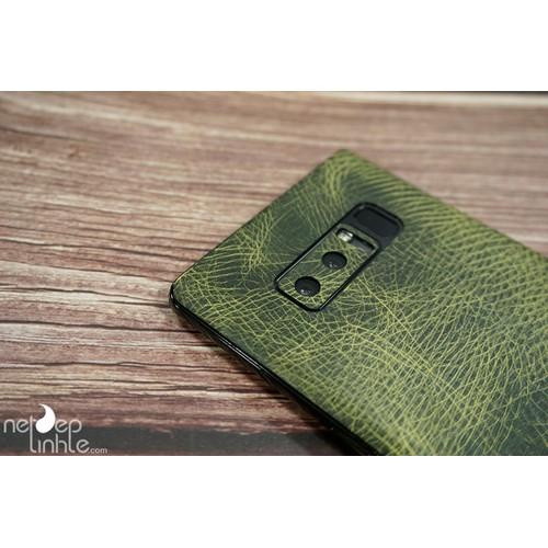 Miếng dán da điện thoại Samsung Note8 - 6861448 , 13579667 , 15_13579667 , 150000 , Mieng-dan-da-dien-thoai-Samsung-Note8-15_13579667 , sendo.vn , Miếng dán da điện thoại Samsung Note8