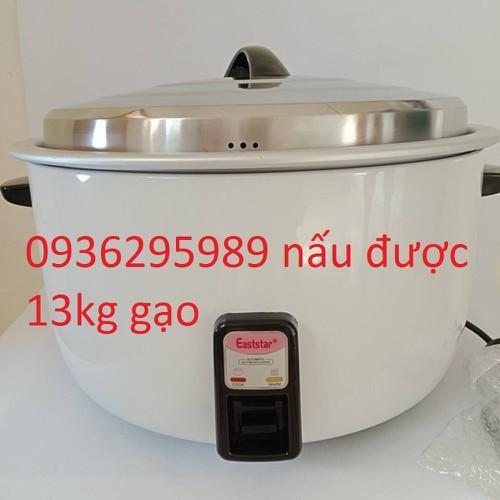 Nồi cơm điện công nghiệp Easttar 40 lít - Hàng nhập khẩu - NCN40L - 6851193 , 13567635 , 15_13567635 , 1900000 , Noi-com-dien-cong-nghiep-Easttar-40-lit-Hang-nhap-khau-NCN40L-15_13567635 , sendo.vn , Nồi cơm điện công nghiệp Easttar 40 lít - Hàng nhập khẩu - NCN40L