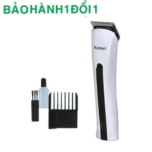 Tông đơ chính hãng Kemei cắt tóc cho trẻ