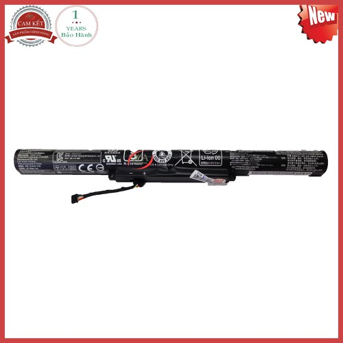 Pin lenovo Z41 70  80K5002DUS