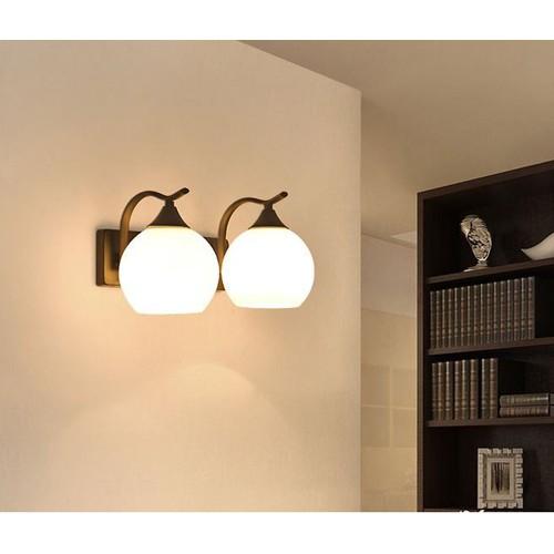 Đèn gắn tường đôi trang trí phòng ngủ, phòng khách hiện đại - Đã bao gồm bóng led - 4585406 , 13576165 , 15_13576165 , 855000 , Den-gan-tuong-doi-trang-tri-phong-ngu-phong-khach-hien-dai-Da-bao-gom-bong-led-15_13576165 , sendo.vn , Đèn gắn tường đôi trang trí phòng ngủ, phòng khách hiện đại - Đã bao gồm bóng led