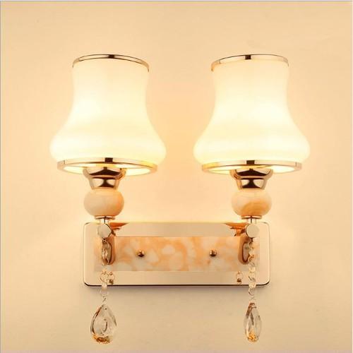 Đèn gắn tường đôi trang trí phòng ngủ, phòng khách hiện đại - Đã bao gồm bóng led - 6857664 , 13575634 , 15_13575634 , 990000 , Den-gan-tuong-doi-trang-tri-phong-ngu-phong-khach-hien-dai-Da-bao-gom-bong-led-15_13575634 , sendo.vn , Đèn gắn tường đôi trang trí phòng ngủ, phòng khách hiện đại - Đã bao gồm bóng led