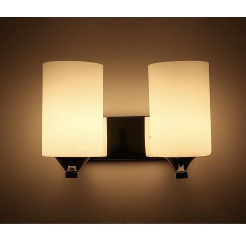 Đèn gắn tường đôi trang trí phòng ngủ, phòng khách hiện đại - Đã bao gồm bóng led - 4585273 , 13576023 , 15_13576023 , 899000 , Den-gan-tuong-doi-trang-tri-phong-ngu-phong-khach-hien-dai-Da-bao-gom-bong-led-15_13576023 , sendo.vn , Đèn gắn tường đôi trang trí phòng ngủ, phòng khách hiện đại - Đã bao gồm bóng led