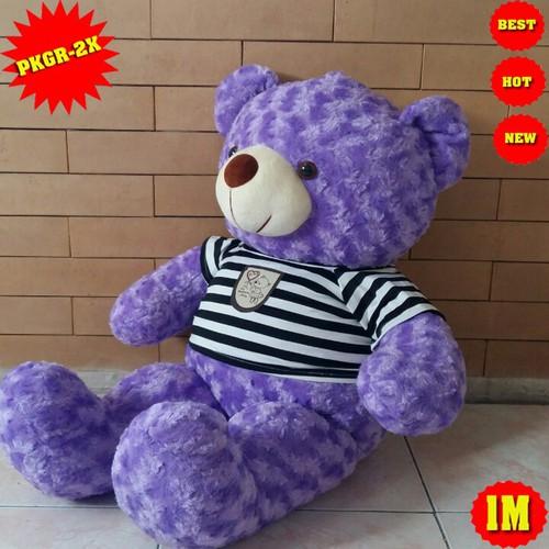 Gâu bông teddy lông siêu mịn 1M