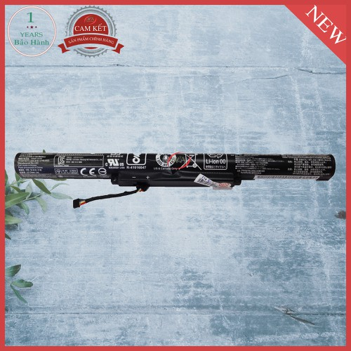 Pin lenovo Z5170  80K6017UGE