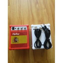 Loa cổ điển điện tử MyAmp khuếch đại âm thanh gitar điện