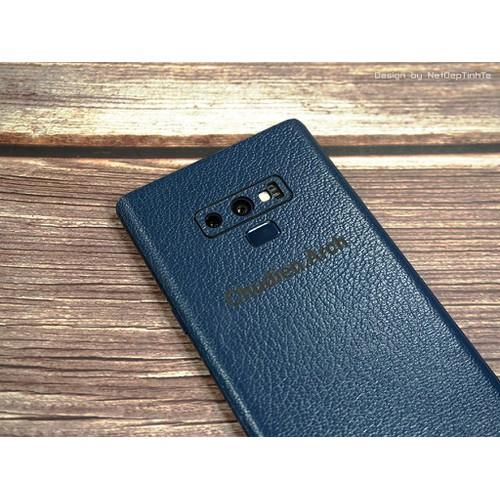 Miếng dán da điện thoại Samsung Note8 - 6861321 , 13579517 , 15_13579517 , 150000 , Mieng-dan-da-dien-thoai-Samsung-Note8-15_13579517 , sendo.vn , Miếng dán da điện thoại Samsung Note8