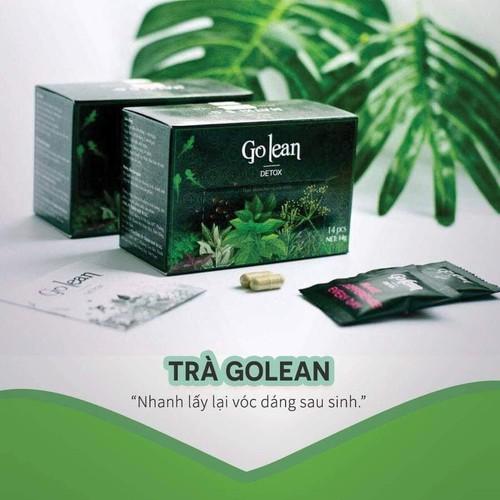 trà giảm cân golean  chính hãng - 6859450 , 13577523 , 15_13577523 , 365000 , tra-giam-can-golean-chinh-hang-15_13577523 , sendo.vn , trà giảm cân golean  chính hãng
