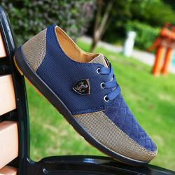 Giày Sneakers Nam phong cách Hàn Quốc – TARANTO TRT-GTTN-34