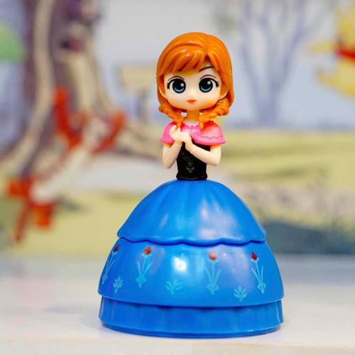 Công chúa Anna - Frozen