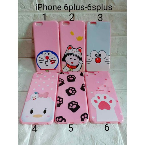ốp iPhone 6plus-6spus