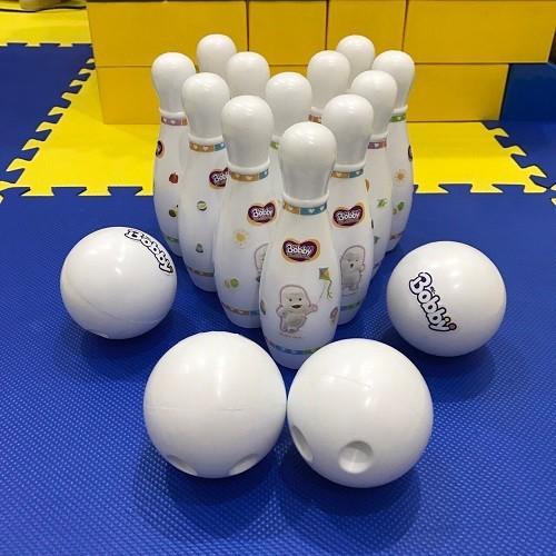 Bộ Bowling vui vẻ