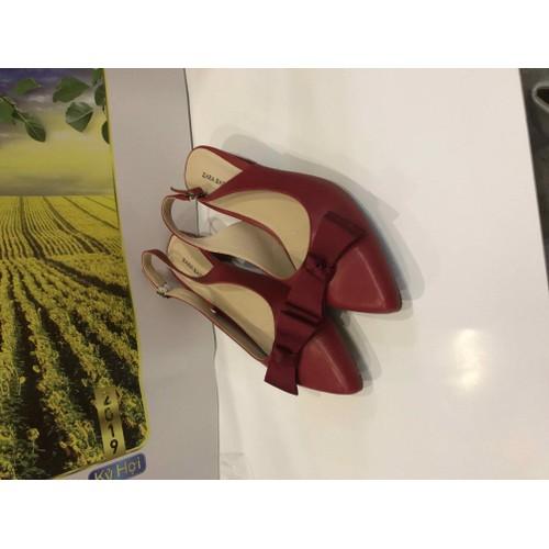 giày cao gót hàng VNXK