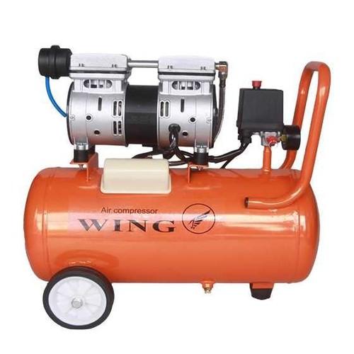Máy nén khí không dầu giảm âm 25l WING PGASUS