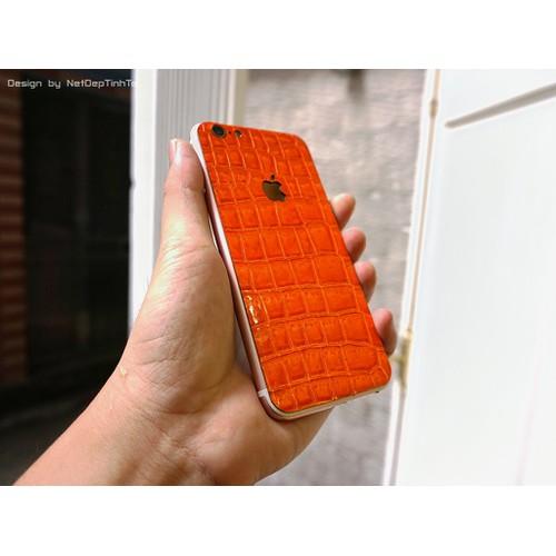 Miếng dán da điện thoại Iphone6