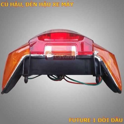 Củ hậu xe máy Future 1 chất lượng như Zin chính hãng HQT