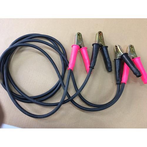 Bộ 02 dây câu kích điện ắc quy ô tô lõi đồng cao cấp - Dây câu cực xịn - 6855466 , 13572809 , 15_13572809 , 350000 , Bo-02-day-cau-kich-dien-ac-quy-o-to-loi-dong-cao-cap-Day-cau-cuc-xin-15_13572809 , sendo.vn , Bộ 02 dây câu kích điện ắc quy ô tô lõi đồng cao cấp - Dây câu cực xịn