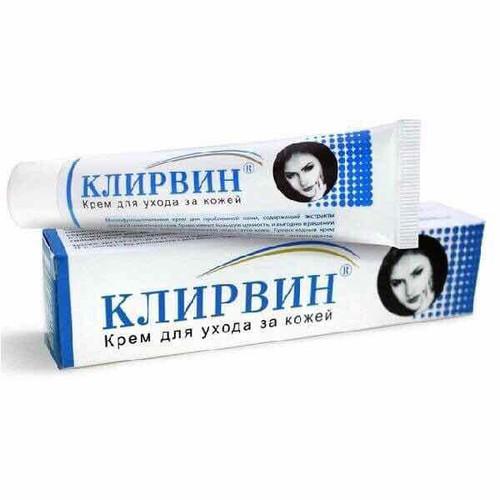 Kem trị sẹo Nga
