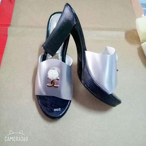 dép nữ cao gót