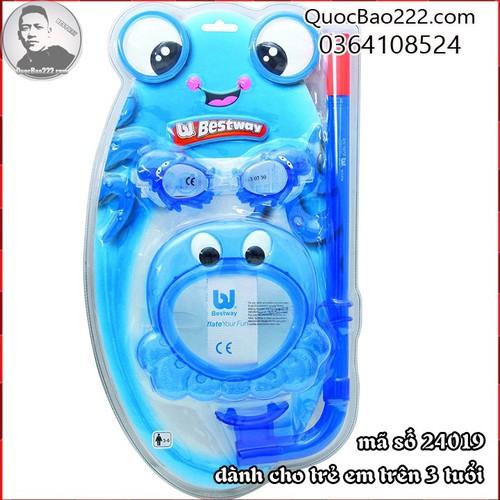 Mặt nạ và ống thở hoặc kính bơi, có 4 loại lựa chọn cho trẻ Trên 3 tuổi - Bestway 24019 - 6881822 , 13602839 , 15_13602839 , 315000 , Mat-na-va-ong-tho-hoac-kinh-boi-co-4-loai-lua-chon-cho-tre-Tren-3-tuoi-Bestway-24019-15_13602839 , sendo.vn , Mặt nạ và ống thở hoặc kính bơi, có 4 loại lựa chọn cho trẻ Trên 3 tuổi - Bestway 24019