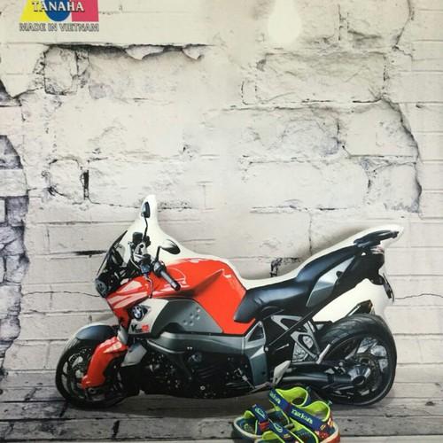 gối ôm 3d xe moto