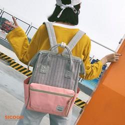 Balo túi xách thời trang big size Sicogo