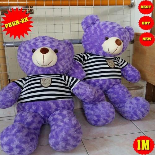 Gấu bông Teddy lông siêu mịn - gấu bông Teddy lông siêu mịn