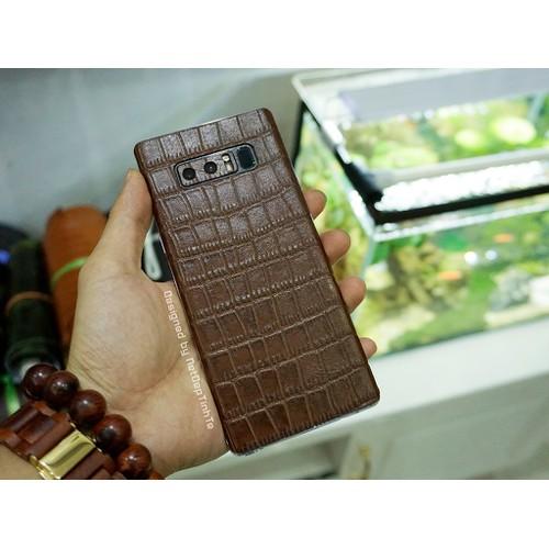 Miếng dán da điện thoại Samsung Note8