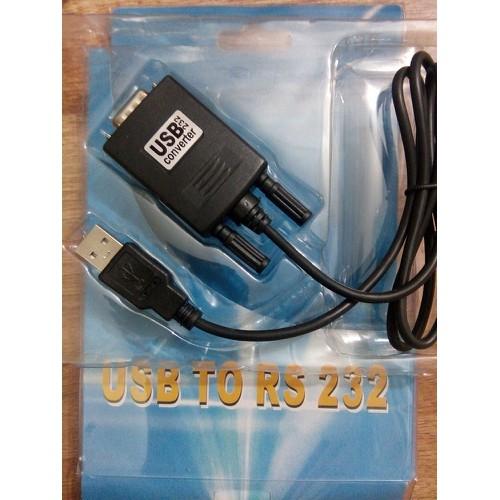 USB  To Com RS 232
