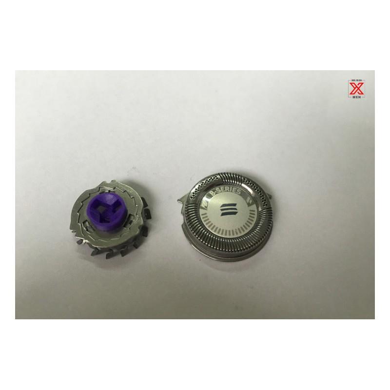 Lưỡi Máy Cạo Râu Phiplipss HQ8 thích hợp cho AT750, AT751, AT752 ,PT710, PT715, PT720 – 059