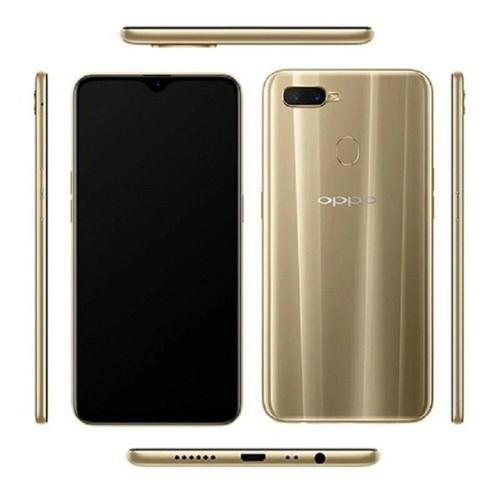 Điện thoại Oppo A7 64GB - Mới  NGUYÊN SIU- Hàng chính hãng - 7208998 , 13907034 , 15_13907034 , 5990000 , Dien-thoai-Oppo-A7-64GB-Moi-NGUYEN-SIU-Hang-chinh-hang-15_13907034 , sendo.vn , Điện thoại Oppo A7 64GB - Mới  NGUYÊN SIU- Hàng chính hãng
