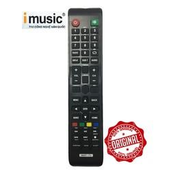 Remote điều khiển tivi IMUSIC smart mẫu 2
