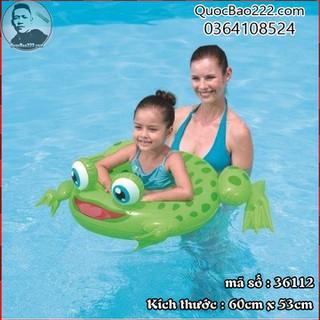 Phao bơi sinh vật biển ngẫu nhiên - Bestway 36112 - c36112 thumbnail
