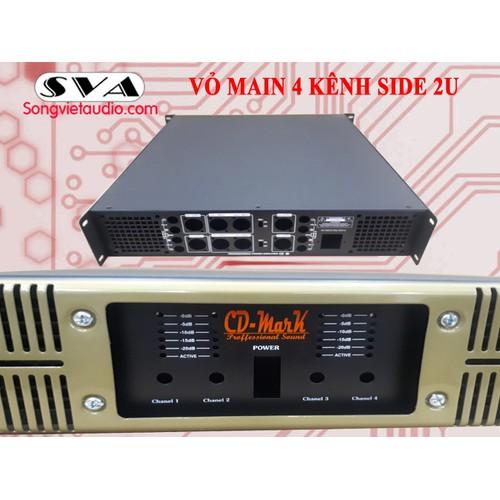 Vỏ main 4 kênh side 2U đủ phụ kiện và mạch INPUT + Đèn - 6871348 , 13591726 , 15_13591726 , 750000 , Vo-main-4-kenh-side-2U-du-phu-kien-va-mach-INPUT-Den-15_13591726 , sendo.vn , Vỏ main 4 kênh side 2U đủ phụ kiện và mạch INPUT + Đèn