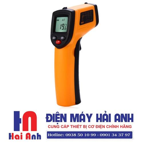 Súng đo nhiệt - Súng đo nhiệt