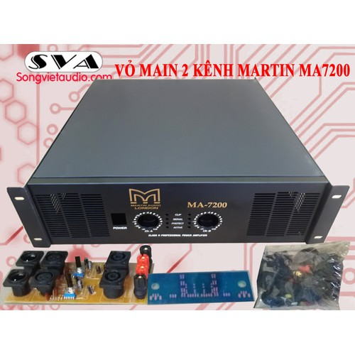Vỏ Main MARTIN MA7200 mẫu mới rất đẹp - 6878155 , 13599262 , 15_13599262 , 680000 , Vo-Main-MARTIN-MA7200-mau-moi-rat-dep-15_13599262 , sendo.vn , Vỏ Main MARTIN MA7200 mẫu mới rất đẹp