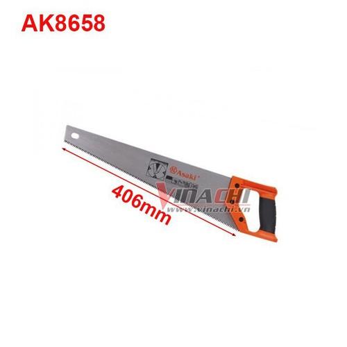Cưa gỗ cầm tay Asaki-16in AK-8658 - 6871341 , 13591710 , 15_13591710 , 100000 , Cua-go-cam-tay-Asaki-16in-AK-8658-15_13591710 , sendo.vn , Cưa gỗ cầm tay Asaki-16in AK-8658