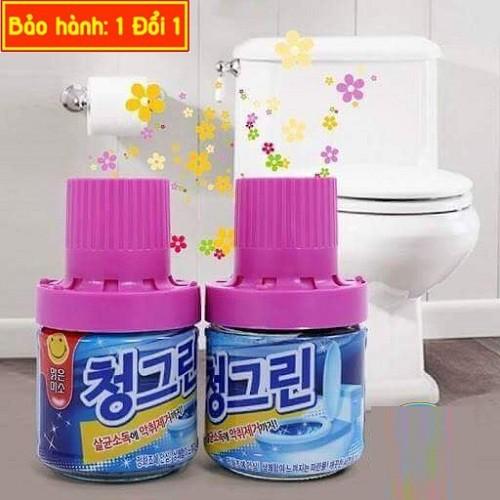 Chai tẩy rửa vệ sinh bồn cầu